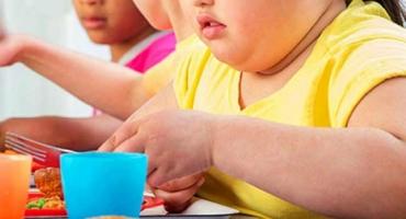 Obesos a los 5 años: estudio revela alta prevalencia a esa edad en Uruguay